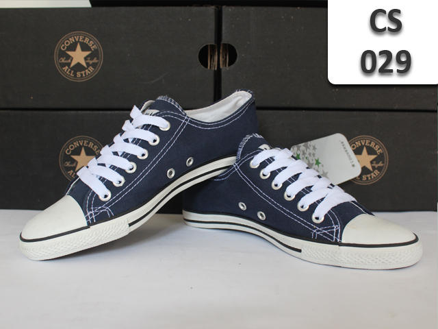 Terjual di jual berbagai macam sepatu converse vans dc  ee9acd7fd2