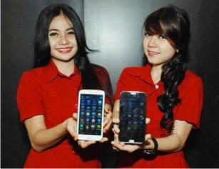 [ OFFICIAL LOUNGE ] ADVAN VANDROID S5-F ~Quad Power for Smart Performance~