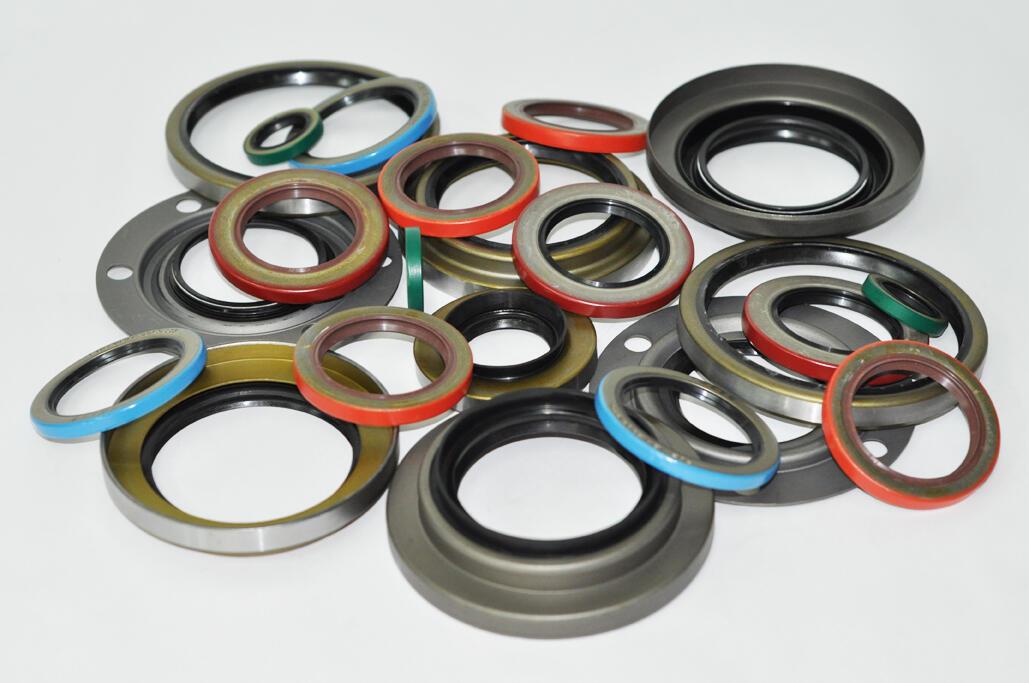 Mechanical seal dll