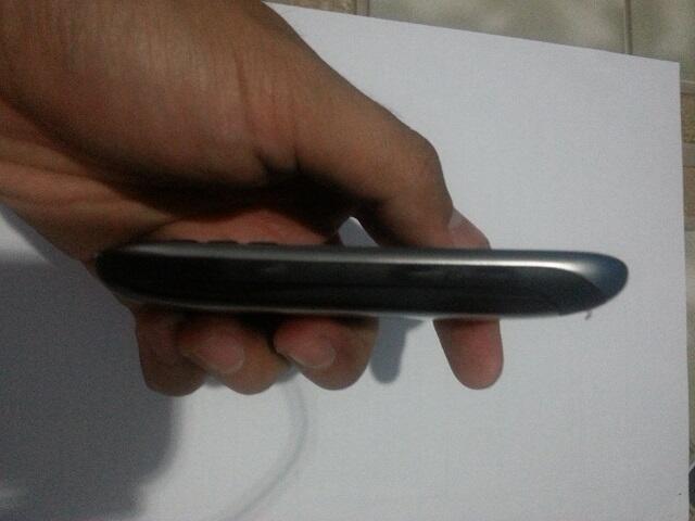 Blackberry 9320 Black
