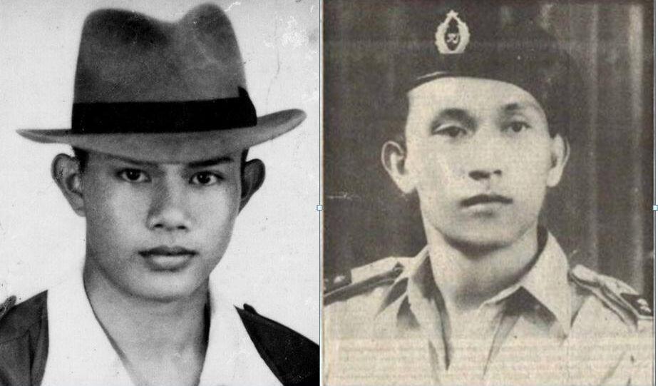 Daan Mogot, Sang Pahlawan Remaja Berusia 17 Tahun