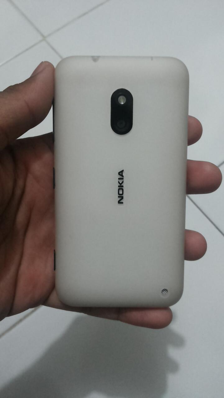 jual Nokia Lumia 620