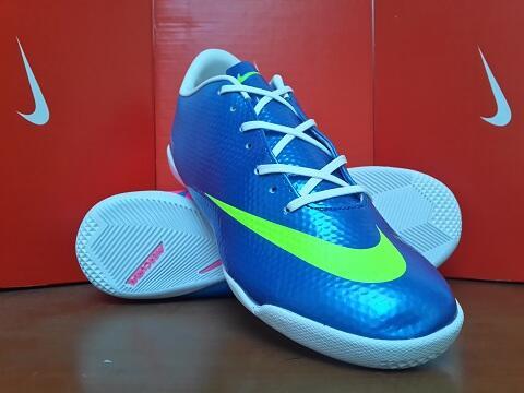 46fd799803791 Sepatu Replika Futsal Nike Mercurial Hypervenom Phelon,Vapor 9,Elastico  2,Adizero 4