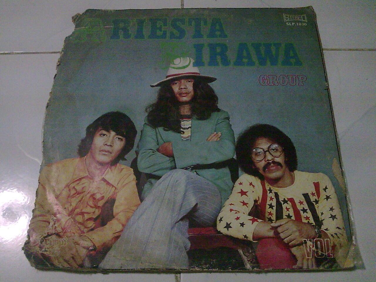 Piringan Hitam Ariesta Birawa Group
