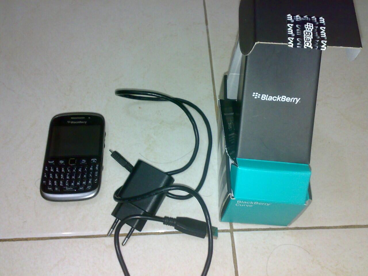 Blackberry Armstrong 9320 CEKIDOT GAAAAAN