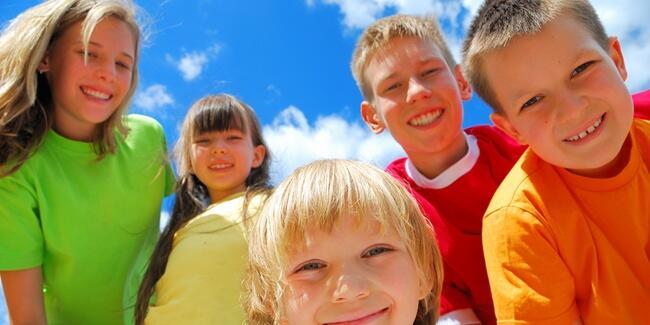 7 Hal Kecil Yang Dapat Agan Pelajari Dari Anak Kecil
