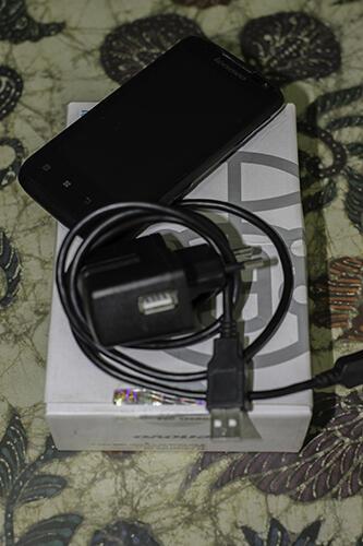 Lenovo S560