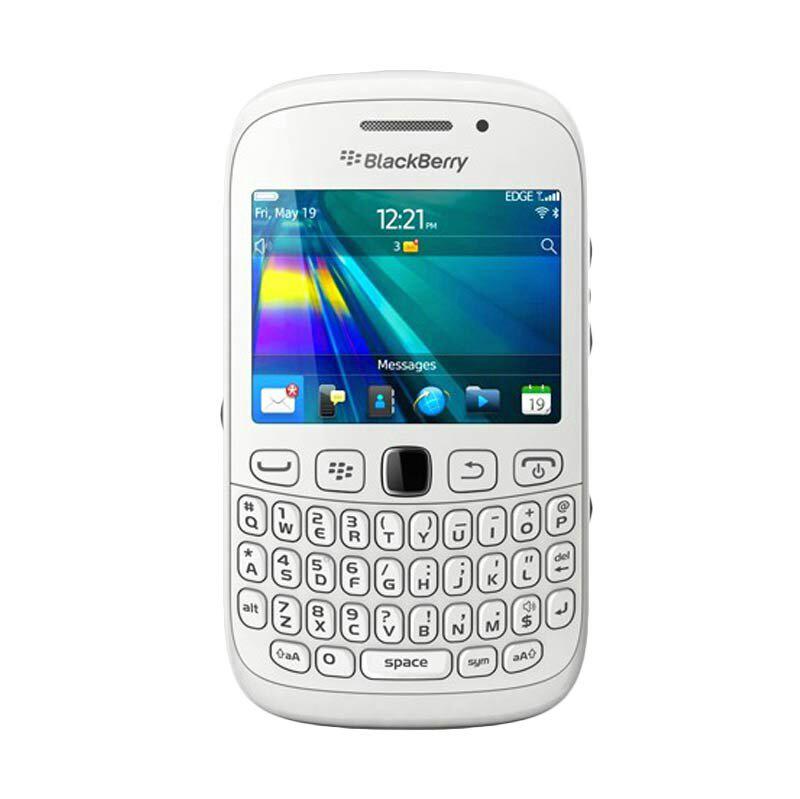 Sale : Blackberry Davis (9220) mulus + lengkap + murah