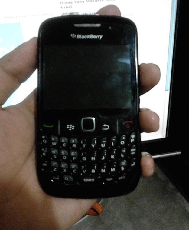 Blackberry 8530 Aries Malang