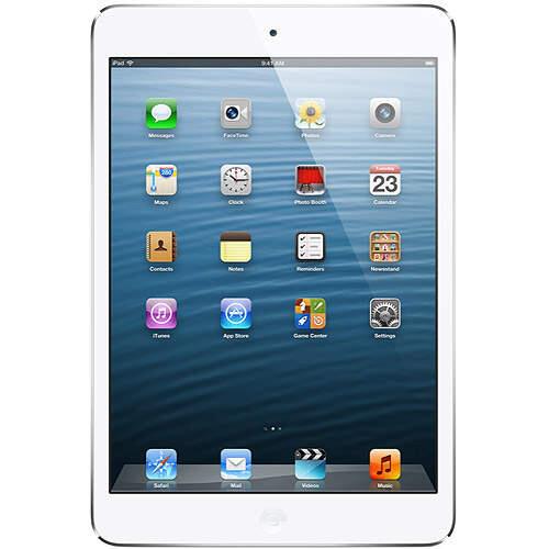 iPad Mini WiFi + Cellular 16GB