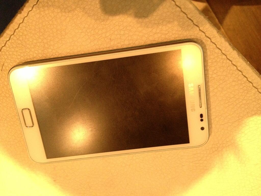 WTS Galaxy Note 1 GT-N7000 Jakarta