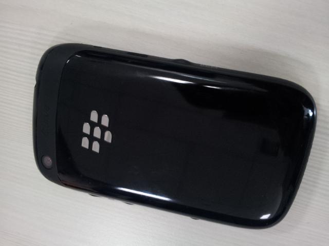 Blackberry 9220 Second 99% Garansi 16 bulan lagi