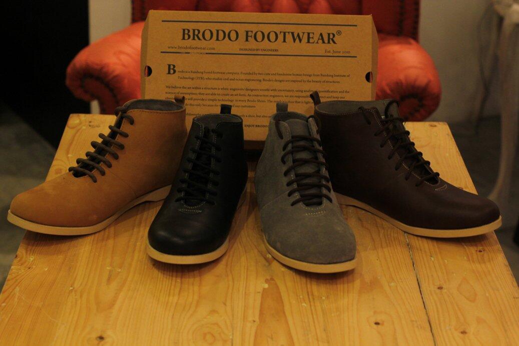 Sepatu Remaja Jaman Sekarang 7