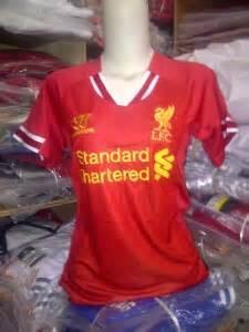 jersey ladies (perempuan,cewe)Grade Ori(MU, City, chalsea, Arsenal, Liverpool)
