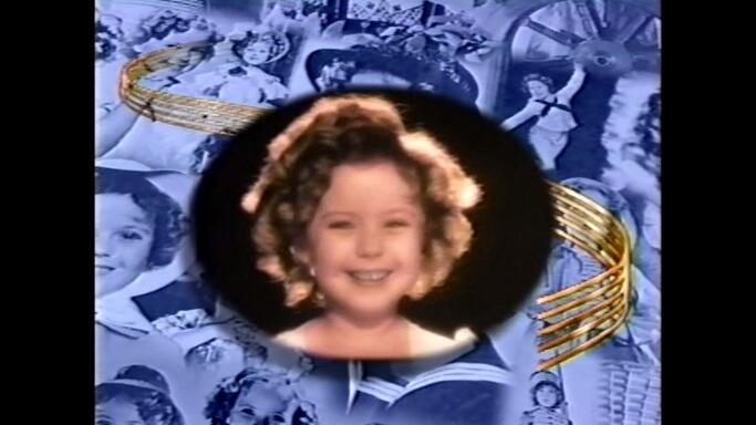 Jual Koleksi DVD Film Klasik/Lama Shirley Temple Curly Top Dimples Heidi Terlengkap!