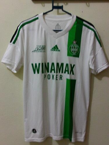 WTS Jersey Chelsea Original + Man City LS + Saint Etienne