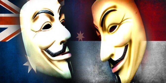 ~๑๑.Situs-situs Australia ini di Serang Hacker Indonesia.๑๑~