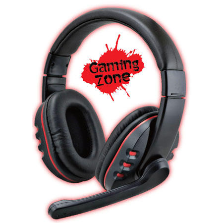 [ZENAUDIO] Simbadda Headphone Dan Headset Gaming!!