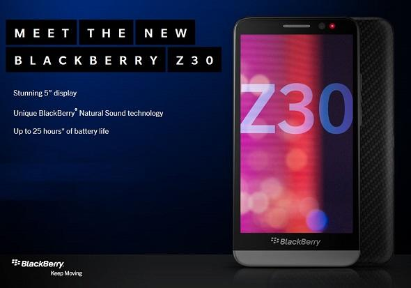 ★★★ BlackBerry Z30 Official Thread ★★★ [ READ PAGE ONE FIRST]