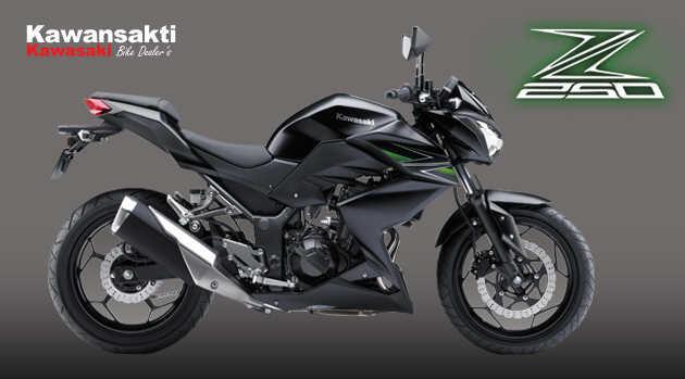 Terjual Motor Kawasaki Z250 Harga Murah Super Joss Kaskus