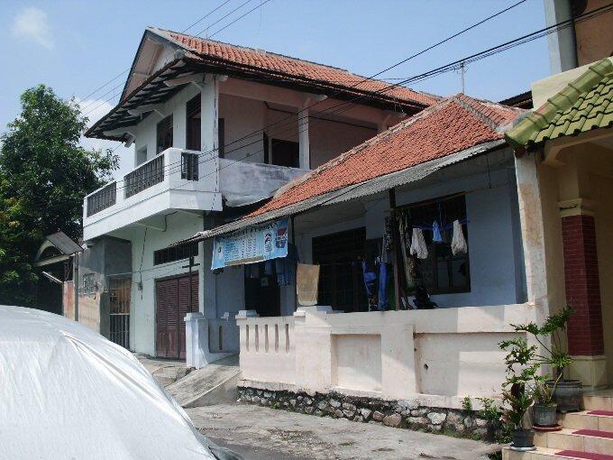 Jual Murah Rumah Kos & Rumah Induk di Jl Kertanegara, Pleburan, Semarang