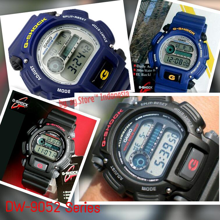 Casio G-Shock Original 700Rban.. 1thn Garansi.. Harga Grosir..