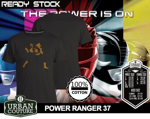 T-SHIRT KAOS DISTRO POWER RANGER,JAZZ,INDONESIA TEES,ROCK BAND ( OASIS ETC) READY !!