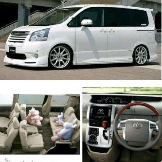 Dealer Resmi Toyota // Cash dan Kredit Mobil Toyota // Harga dan Pelayanan Terbaik