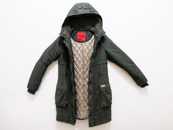 Parka Esprit Hijau Army Size S fit M, Adidas Dog Keeper Jacket, Oldnavy Jacket Ori !!