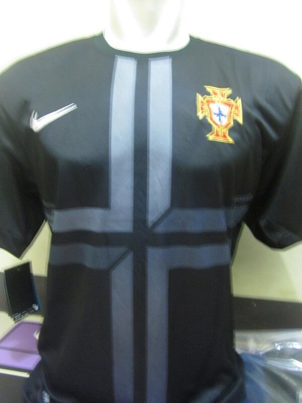Kaos Bola Ori Thailand