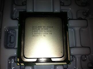 INTEL XEON X5650 & E5-2620 , Dll