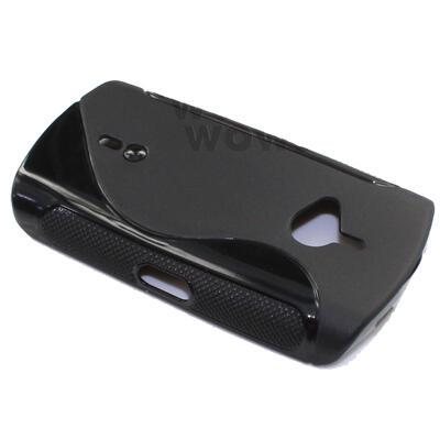[Jelly Case / Soft Case] Sony Ericsson » Live with Walkman WT19i