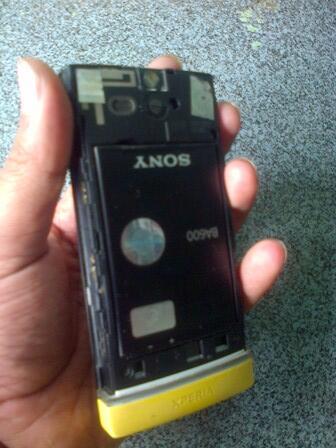 JUAL CEPET..BU.Sony Xperia U Murahh,,cod bandung
