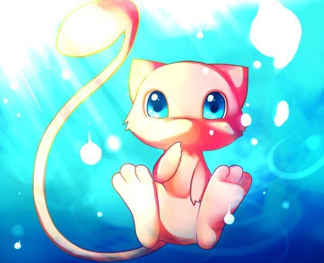 ~๑๑.10 Legendaris Pokemon Terkuat dan Terkenal.๑๑~