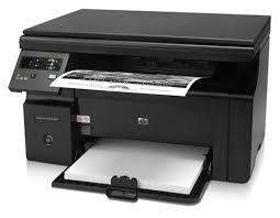 sewa printer khusus printer hp