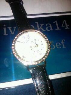 jam tangan mini wacth