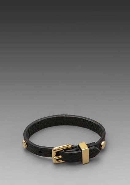 Tory Burch Bracelet, Marc By Marc Jacobs Leather Bracelet BRAND NEW