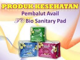 PEMBALUT HERBAL AVAIL