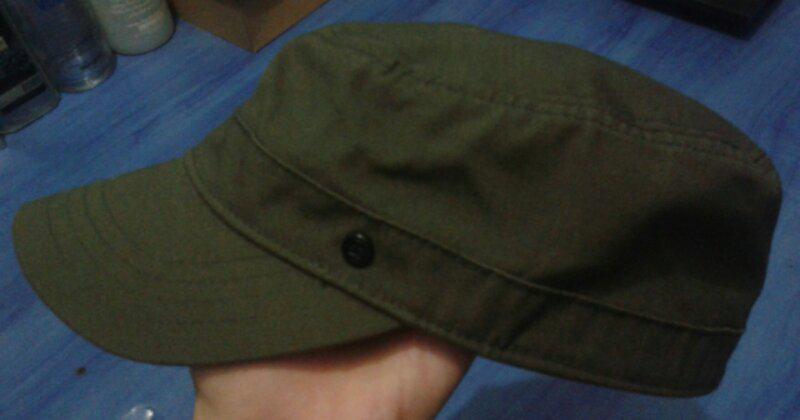 DC Shoes Military Caps / Hats