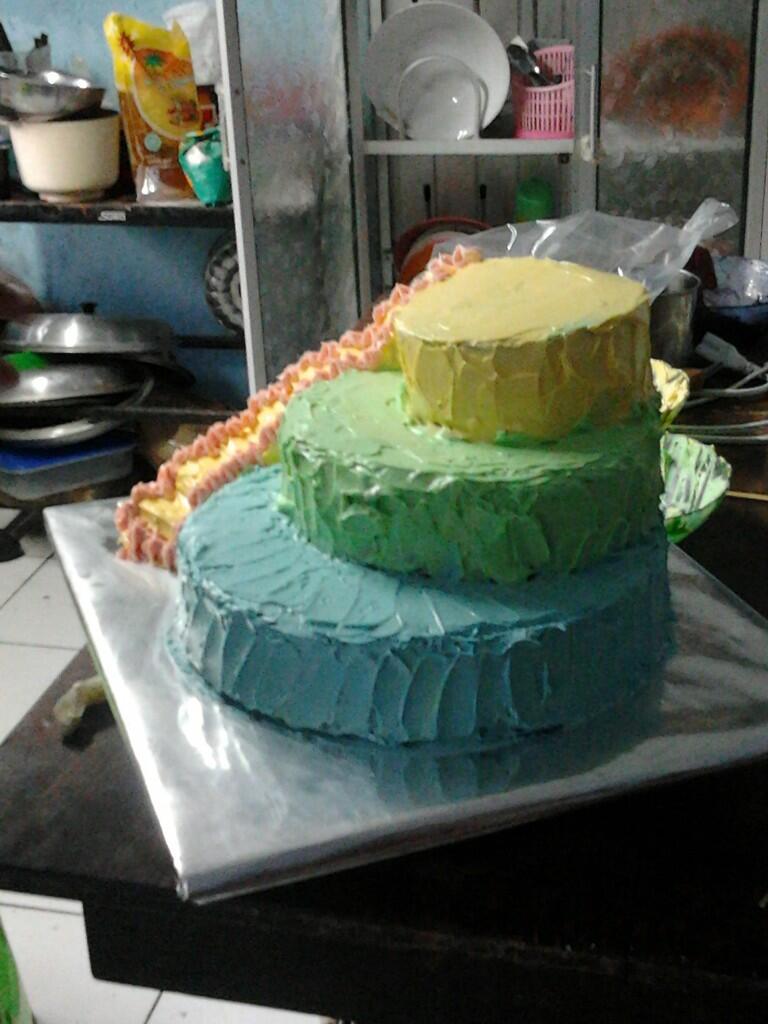 Agan tau ga apa perbadaan antara Chef dan Koki?