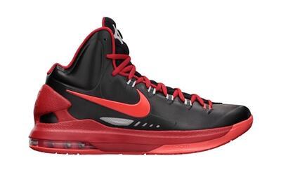Sepatu Nike KD V !! MURAH BANGET !!
