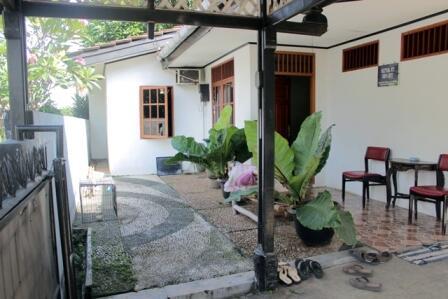 DIJUAL [WTS] Rumah Di pamulang permai 2 cocok untuk keluarga
