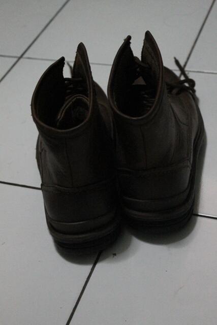 Boots Jim Joker Riga Brown Original