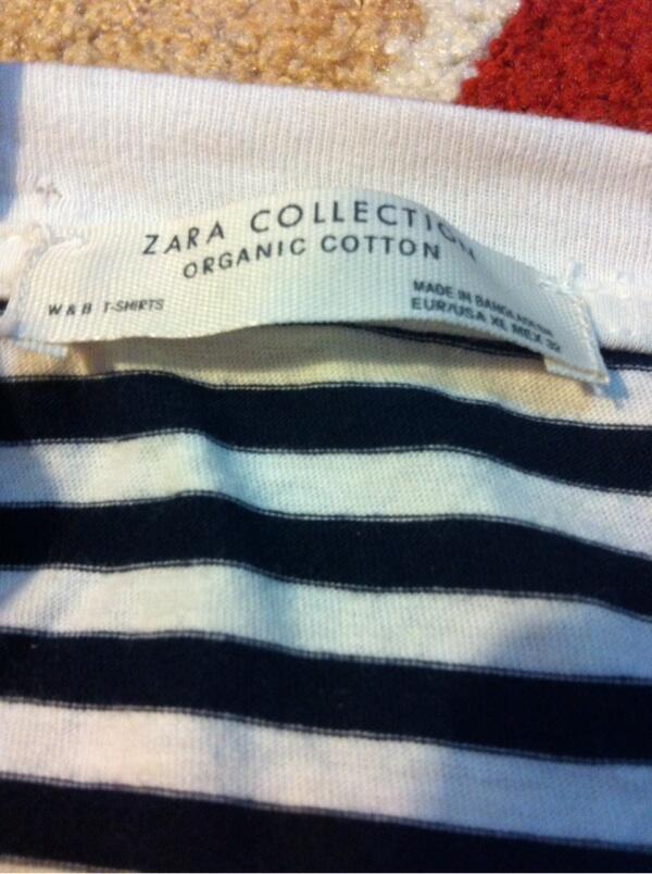 Zara, Forever21 , katespade, TLTSN, Bershka new and second