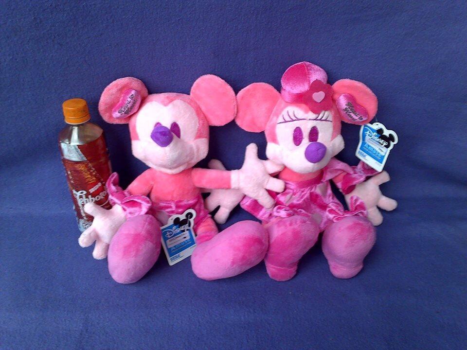 Terjual Boneka Eeyore Winnie The Pooh Import  8fcb480865