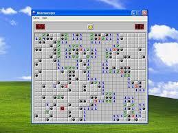 Tentang Game Minesweeper