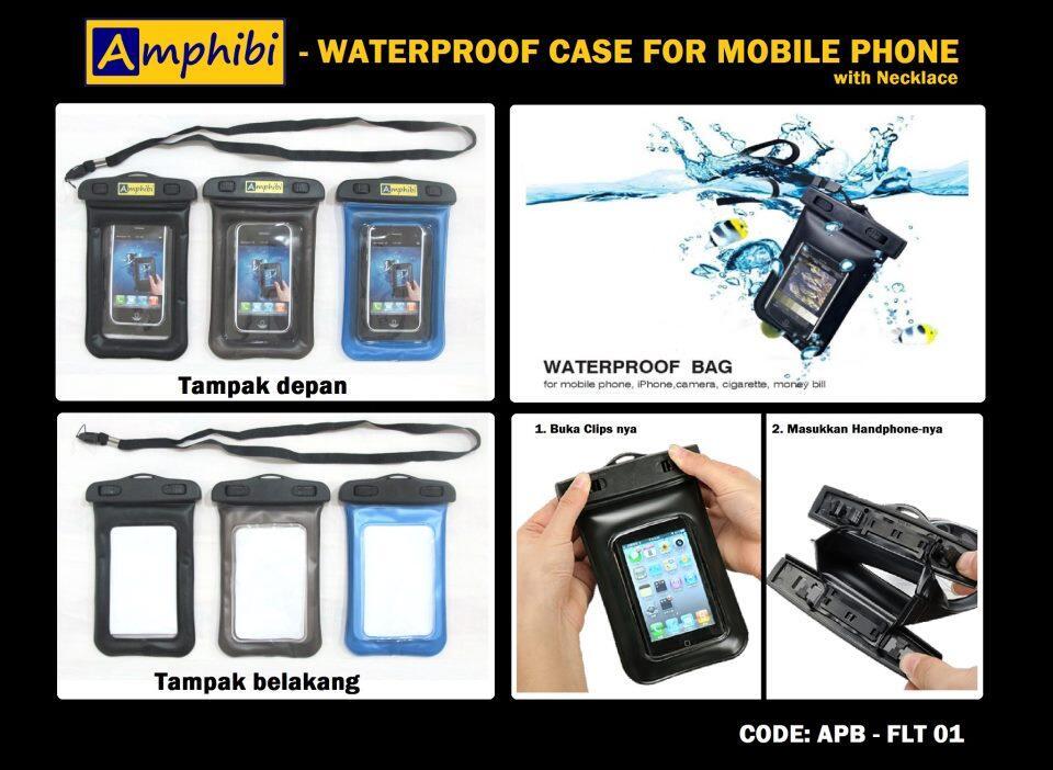 Waterproof Mobile Case