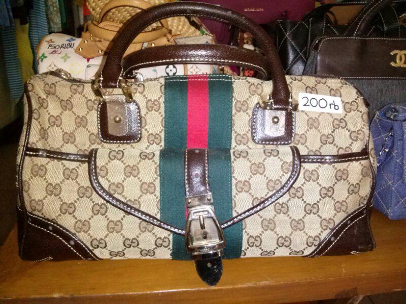 Prelove Original Gucci, Channel, Louis Vuitton Handbag, Dior, Cheap Price