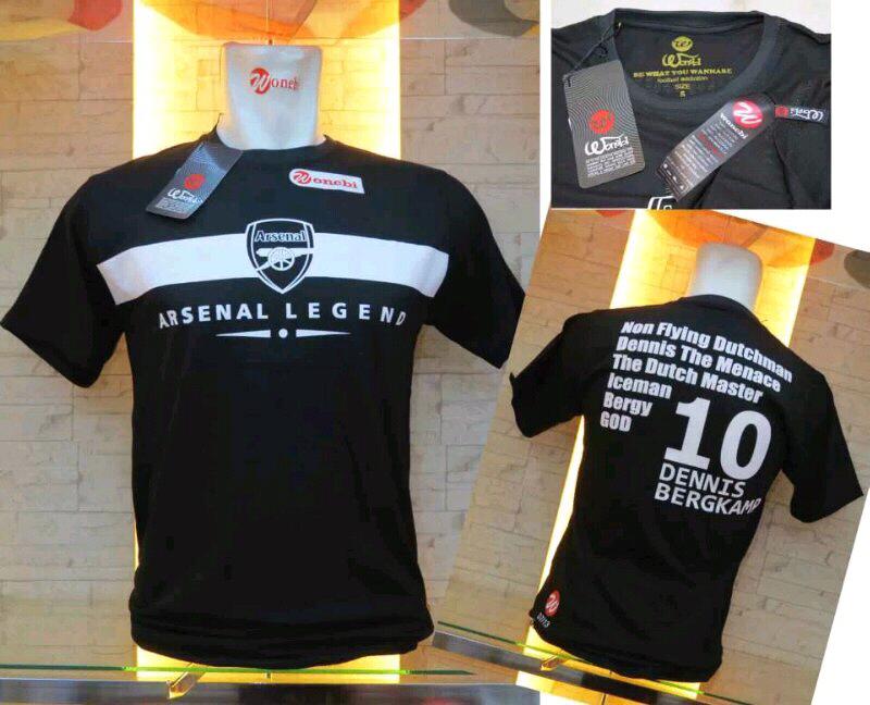 KAOS DISTRO The Legend Arsenal
