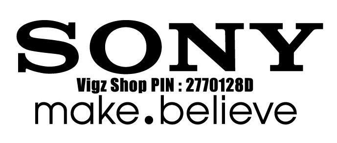 Battery Sony Original Distributor ORI